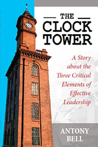 The Clock Tower - Antony Bell